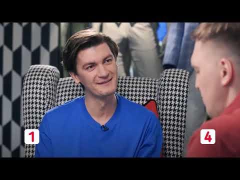 ЛИГА ПЛОХИХ ШУТОК #8 Александр Гудков х Александр Незлобин