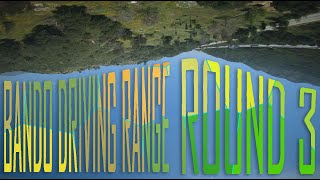 Abandoned Driving Range FPV FREESTYLE ROUND 3