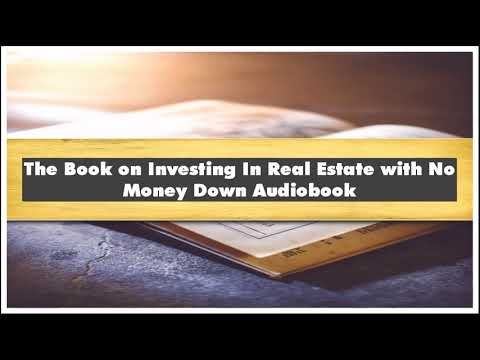 , title : 'Investing In Real Estate with NO MONEY Down  Brandon Turner Audiobook