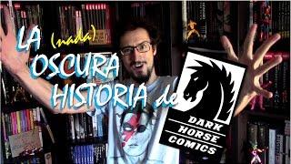 La (nada) Oscura Historia De Dark Horse Comics