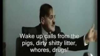 Hitler vs Chavs
