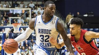 HIGHLIGHTS: #16 Rhode Island Blasts Richmond | Stadium