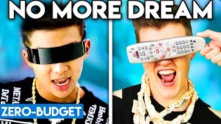 K POP WITH ZERO BUDGET! (BTS   No More Dream)