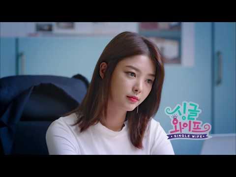 k drama  single wife ep 1  eng sub