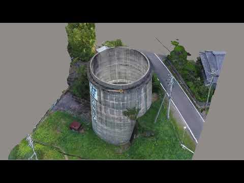 3D・オルソ画像イメージ
