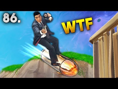 Fortnite Daily Best Moments Ep.86 (Fortnite Battle Royale Funny Moments)