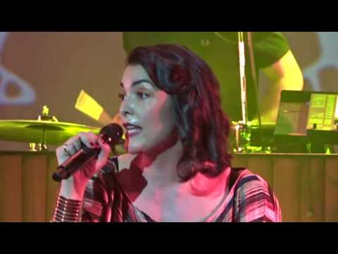 Caro Emerald - Liquid Lunch - live @Tivoli Vredenburg Utrecht, the Netherlands 11 March 2017