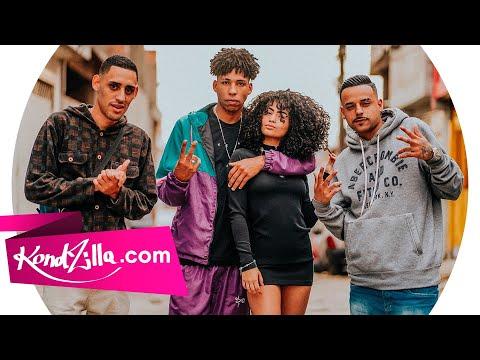 MC Igão e MC Robs – Mina de Fé [Letra] lyrics