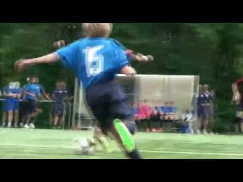 Preview video Globall 2012 : Fulgor vs Oland