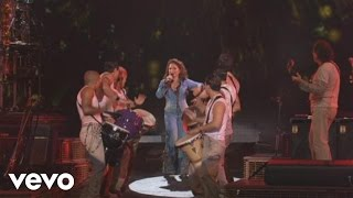 Gloria Estefan, Miami Sound Machine - Conga (from Live and Unwrapped)