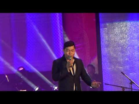 Về Đâu Mái Tóc Người Thương - Quang Lê - Liveshow Đạo và Đời 2015