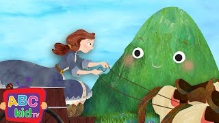 She'll Be Coming Round the Mountain   Cocomelon (ABCkidTV) Nursery Rhymes & Kids Songs