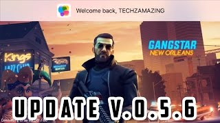 GANGSTAR NEW ORLEANS UPDATE V.0.5.6 GAMEPLAY