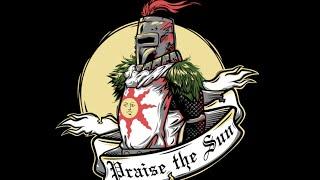 Dark Souls 3 - Сет Солнца | Соллера