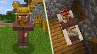 Genialny Mob Grinder W Posagu Snapcraft Iii 108 Minecraft
