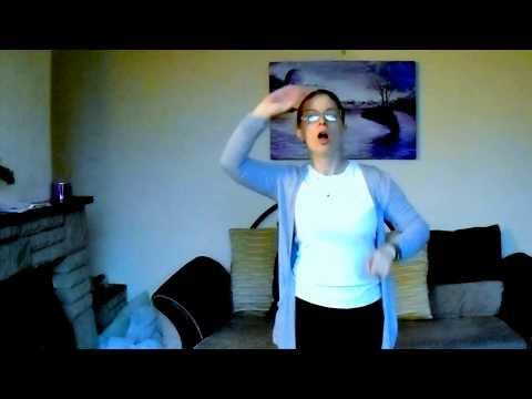 BSL - Alison Krauss Jacob's Dream