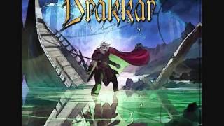 Drakkar - Revenge Is Done