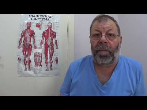 Лечение позвоночника новогиреево