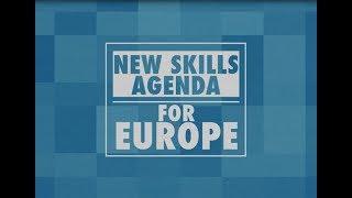 Nové zručnosti pre Európu