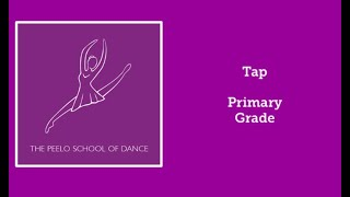 Tap primary grade