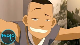 Top 10 Avatar: The Last Airbender Episodes - dooclip.me