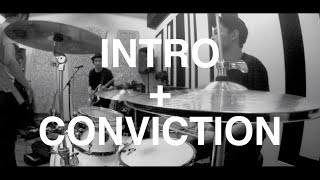 Artifact Official - Intro + Conviction (DRUM CAM)