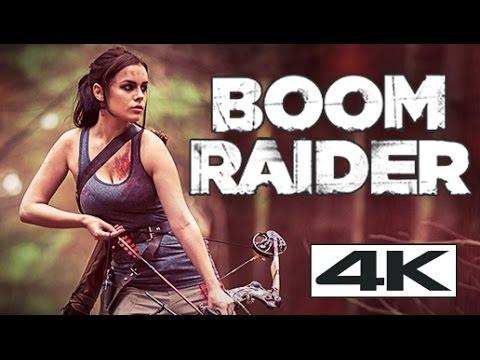 Aussie Filmmakers' Take On Tomb Raider Is A Blast