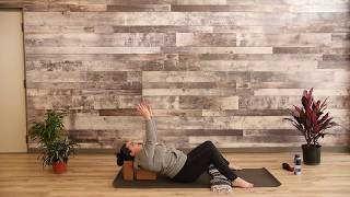 Protected: April 21, 2020 – Angela Theuerle – Restorative Yoga
