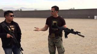 Gross Motor Skill Reload Revisted: The AK With Travis Haley