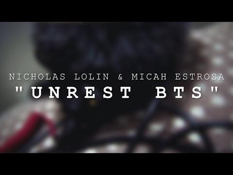 UNREST | MY RØDE REEL | Nicholas Lolin - Short Film BTS
