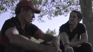 Las desdichas de un hombre (documental)