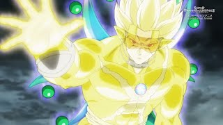 Super Dragon Ball Heroes - Episode 17 Preview Spoilers and Release Date