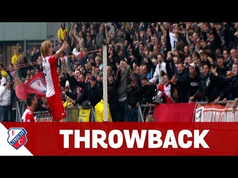 THROWBACK | FC Utrecht - Ajax (2011-2012)