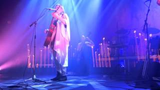 "Ane Brun with ""Oh love"" Live at Doornroosje Nijmegen (NL)"