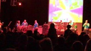 Story Of Nothing performed live by The Aquabats 11/18/2016 at the National Grove of Anaheim