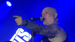 Angelic Upstarts - Solidarity (Butlins, Skegness - 7th October 2017)