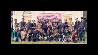 preview picture of video 'TMAC [The Mangghost Airsoft Club] Indramayu'