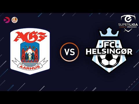 FC Helsingør vs. AGF