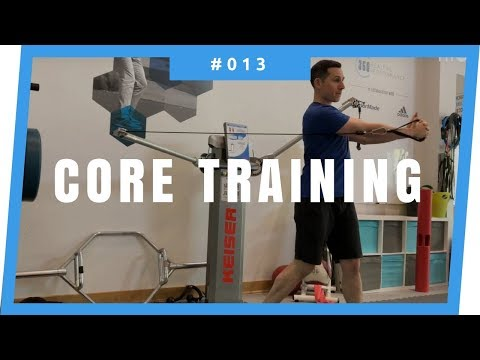 How To Build a Strong, Firm and Functional Core | #013 | FWF TV