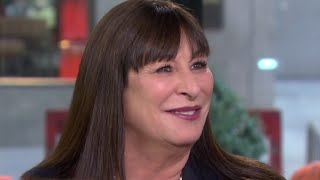 Anjelica Huston Opens Up About Jack Nicholson Romance | TODAY