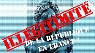 VIDÉO - République, fausse France: ce système de pensée qui détruit nos vies.