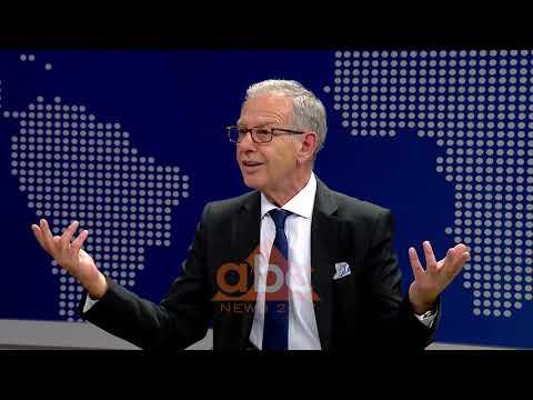 Taksa ndaj Serbise, Nesho: Haradinaj si Trump, Albin Kurti futet me letra te tjera ABC News Albania