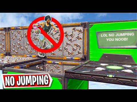 Fortnite Needs To Get Rid Of Building