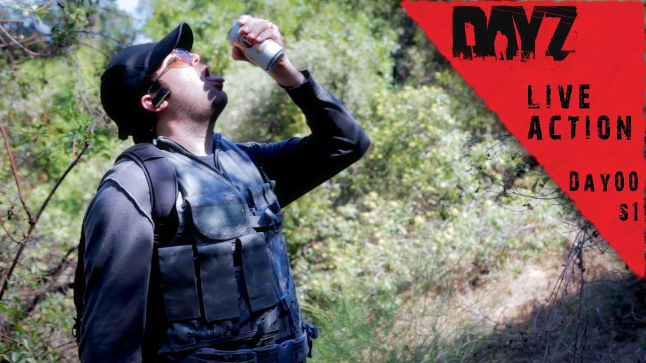 This Live-Action Video Explains Why Some People Don't Like DayZ