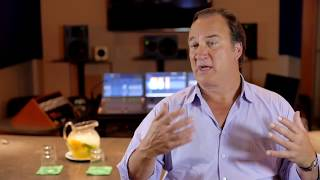 Jim Belushi Star Guardians EPK Interview Segment (Director/Editor)