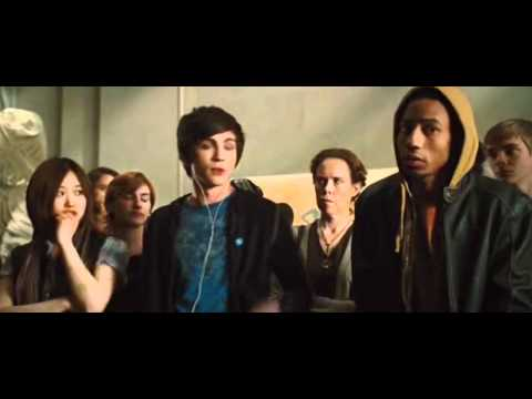 Logan Lerman Video Tribute