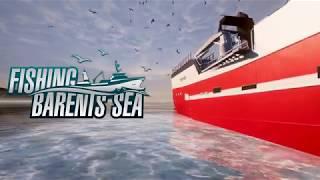 VideoImage1 Fishing: Barents Sea