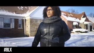 Tasha Page-Lockhart Visits Her Old Stomping-Ground In Detroit, MI #BLX