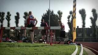The Invictus Games 2014 :: Andy Grant