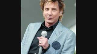 Barry Manilow - Now and Forever